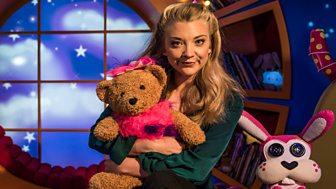 Cbeebies Bedtime Stories - 632. Natalie Dormer - Princess Penelope And The Runaway Kitten