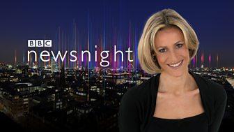 Newsnight - 10/04/2018