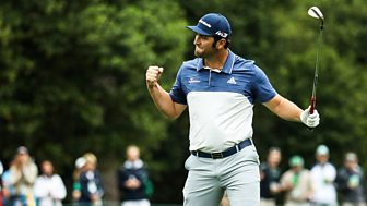Golf: The Masters - 2018: Final Round - Live
