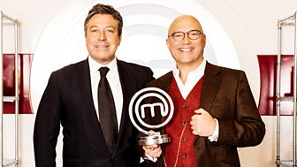 Masterchef - Series 14: Episode 25