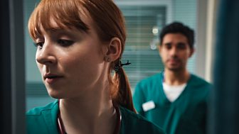 Casualty - Series 32: Episode 32
