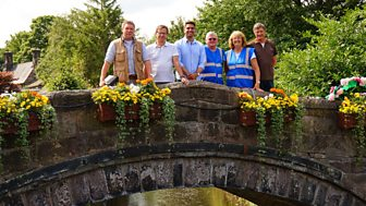 Britain In Bloom - Series 1: 5. Croston