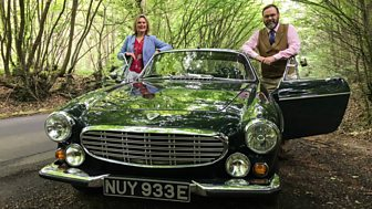 Antiques Road Trip - Series 15 Reversions: Episode 1