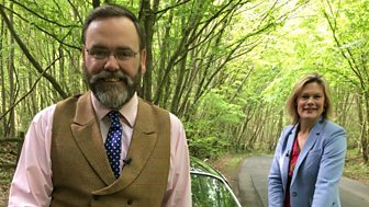 Antiques Road Trip - Series 15 Reversions: Episode 2