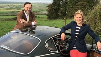 Antiques Road Trip - Series 15 Reversions: Episode 3