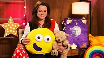 Cbeebies Bedtime Stories - 628. Emily Watson - Little Mouse And The Big Cupcake