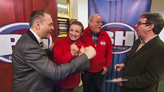 Bargain Hunt - Series 49: 22. Westpoint 30