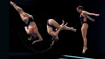 Commonwealth Games - Day 10, Part 4: Featuring Diving And Squash