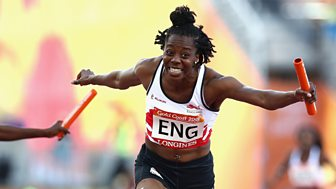 Commonwealth Games: Today At The Games - Day Ten- 14/04/18