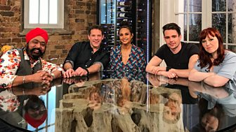 Saturday Kitchen - 14/04/2018
