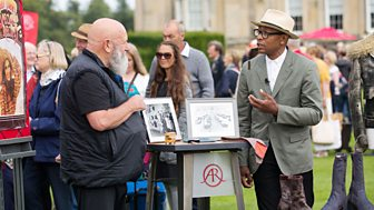 Antiques Roadshow - Series 40: 8. Castle Howard 2