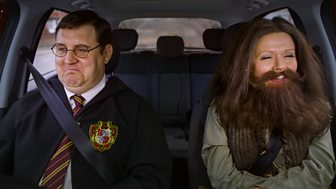 Peter Kay's Car Share - Series 2: Episode 2