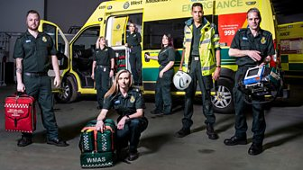 Ambulance - Series 3: Episode 2