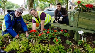 Britain In Bloom - Series 1: 10. Oakham