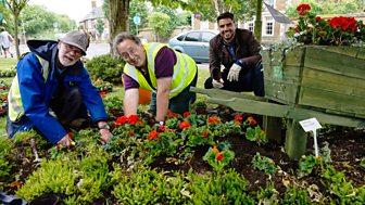 Britain In Bloom - Series 1: 10. Oakham