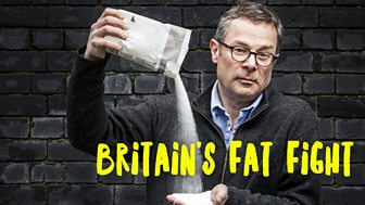 Britain's Fat Fight With Hugh Fearnley-whittingstall - Series 1: Episode 1
