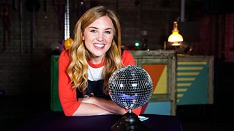 Do You Know? - Series 2: 15. Disco Ball And Jigsaw Puzzle
