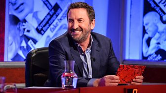 Have I Got A Bit More News For You - Series 55: Episode 3