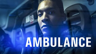Ambulance - Series 3: Episode 1
