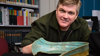 Civilisations Stories - Series 1: Treasures Of The Bronze Age With Ray Mears