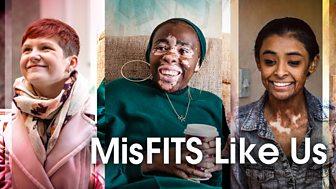 Misfits Like Us - Series 1: 1. Tourette's
