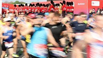 London Marathon - 2018: Live Coverage - Part 1
