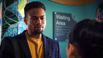 Holby City - Series 20: 18. Headstrong