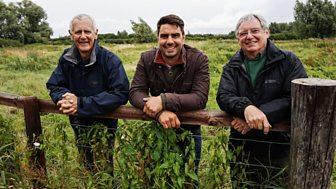 Britain In Bloom - Series 1: 11. Tewkesbury