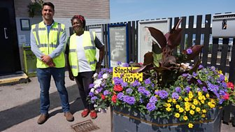 Britain In Bloom - Series 1: 12. Stetchford