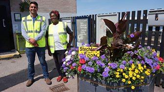 Britain In Bloom - Series 1: 12. Stetchford