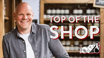 Top Of The Shop With Tom Kerridge - Series 1: Episode 1