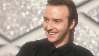Top Of The Pops - 12/09/1985