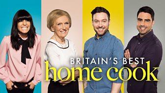 Britain's Best Home Cook - Series 1: Episode 1