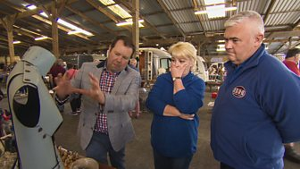 Bargain Hunt - Series 49: 27. Bulith Wells 6