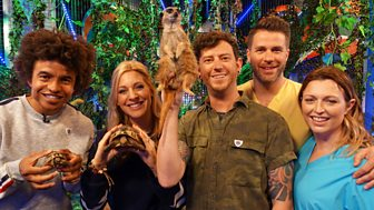 Blue Peter - Animaltastic!