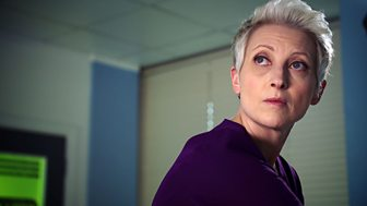 Holby City - Series 20: 19. Bubble Wrap