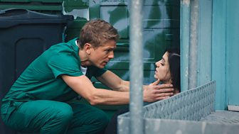 Casualty - Series 32: Episode 34