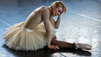 Danceworks - The Dying Swan