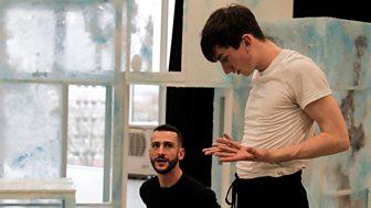 Danceworks - Prejudice And Passion