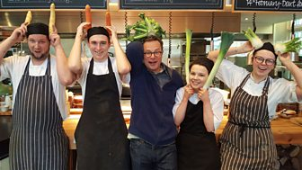 Britain's Fat Fight With Hugh Fearnley-whittingstall - Series 1: Episode 3