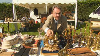 Bargain Hunt - Series 49: 28. Southwell 3