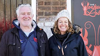 Back To The Land With Kate Humble - Series 2: Episode 2