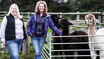 Back To The Land With Kate Humble - Series 2: Episode 4