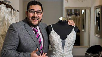 The Wedding Guru - Series 1: Episode 2