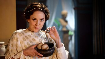 Horrible Histories - Series 7: 12. Deadly Dynasties