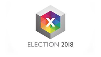 Election 2018 - Part Two