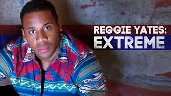 Reggie Yates's Extreme South Africa - The White Slums