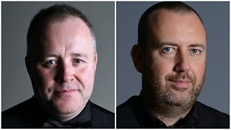 Snooker: World Championship - 2018: Day 16 Final, Afternoon Session