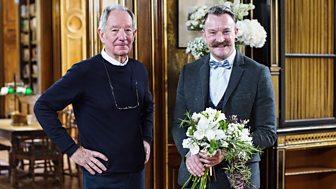 Royal Recipes - Wedding Special: Episode 5