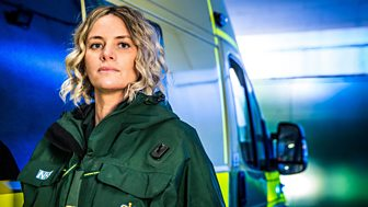 Ambulance - Series 3: Episode 4